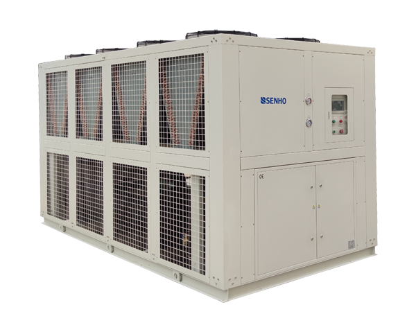 Air Cooled Low Temperature Chillers