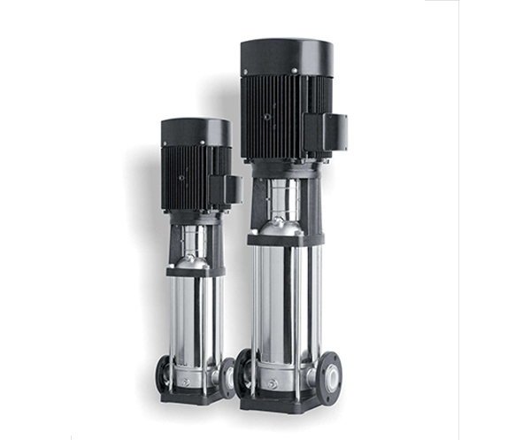 Water Pumps - Chilled Water Pump, Coooling Water Pump