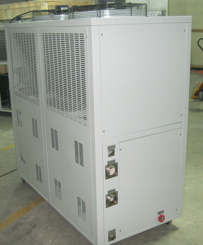 Portable Chillers - 1 to 20 Ton