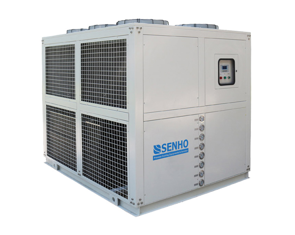 Cold Room Chiller - Glycol Chiller