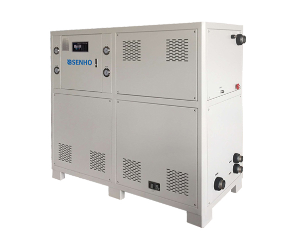 Food & Beverage Processing Chillers