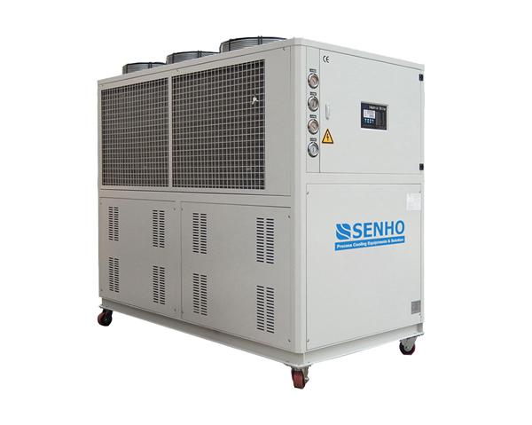 25HP Air Cooled Scroll Chiller - Danfoss Compressor Chiller