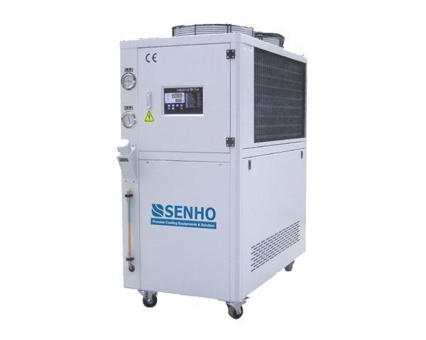 Vacuum Coating Chiller - 1 to 60 Ton