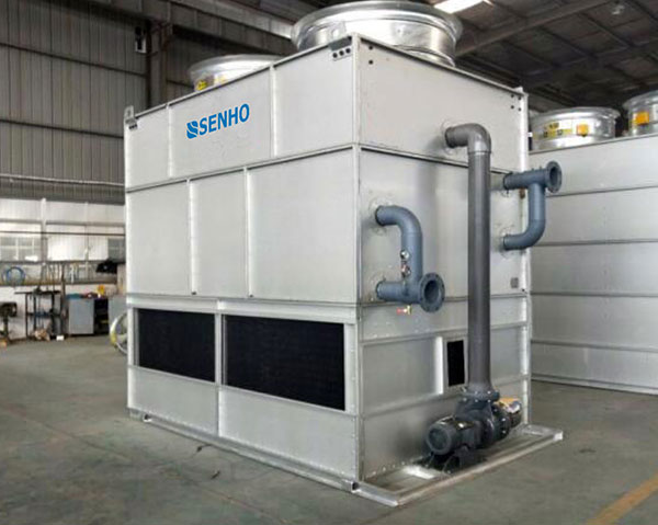 Closed Type Cooling Tower